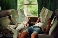 Ekşi Sözlük'te İnterrail Hakkında Girilen En İlginç 10 Entry