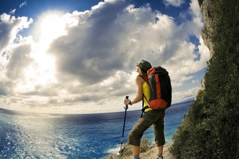 """13. """"Kıyıyı gözden kaybetmeye cesaret etmedikçe insan, yeni okyanuslar keşfedemez."""" – Andre Gide"""