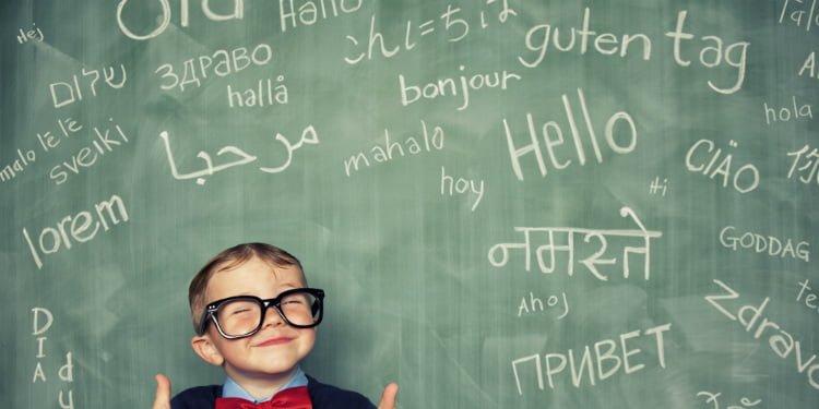 7. Bir dil öğrenmek beyniniz için bir egzersizdir.