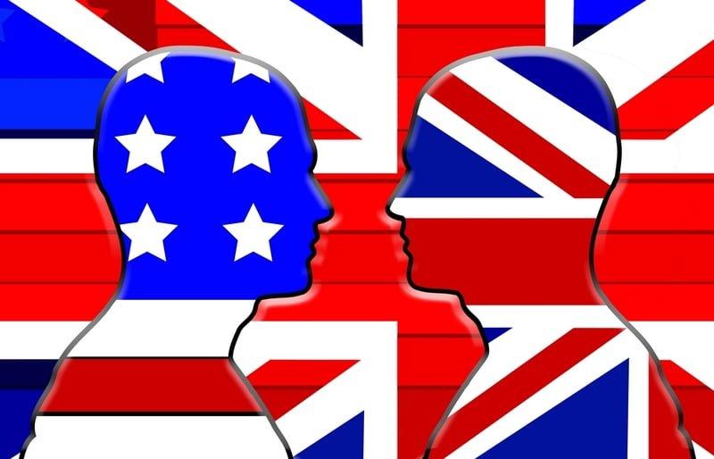 6. İngiliz İngilizcesi mi Amerikan mı? Her ikisi de!