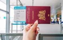 Uçak Biletinizi Sakın Sosyal Medyadan Paylaşmayın! Yoksa…