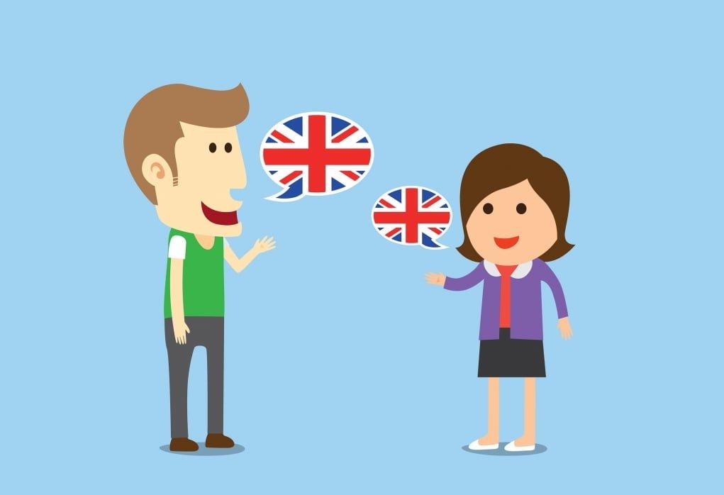 3. İngilizce dil becerileriniz için iyi bir eğitim egzersizidir.