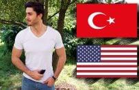 Türk Erkekleri ve Amerikalı Erkekler Arasındaki 7 Fark