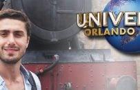 Work and Travel'da Universal Studios'ı Gezdik | 200$ Değer Mi?