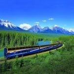 Mutlaka Görülmesi Gereken Dünyanın En Güzel 8 Tren Rotası