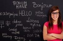 İkinci Bir Yabancı Dil Öğrenmek için 8 Sebep