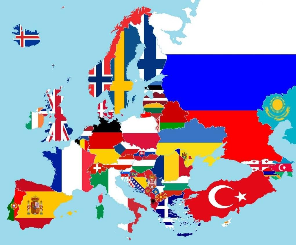 4. ''Sadece yurtdışında Avrupa'da okuyabilirsiniz.''