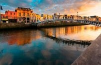 Edebiyata Düşkün Gezginlerin En Uğrak Noktası: Dublin