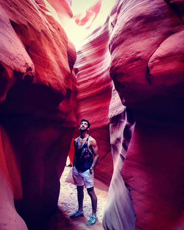 d u00fcnyan u0131n en  u0026 39  u0026 39 cool u0026 39  u0026 39  kanyonuna seyahat   antilop kanyonu