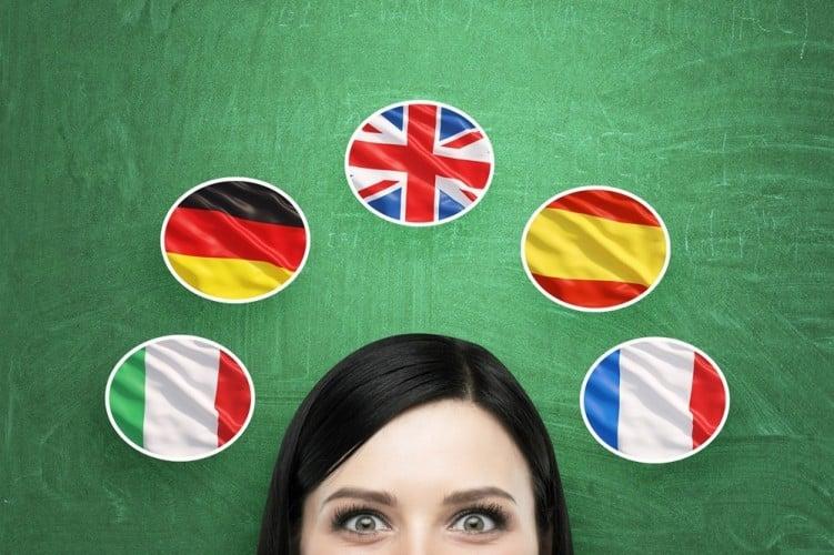 10. ''Yabancı dil bilmiyorum, bu yüzden yurtdışında okuyamıyorum.''