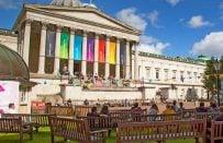Dünyanın En İyi 100 Üniversitesinden Birinde Erasmus Yapmaya Ne Dersin?