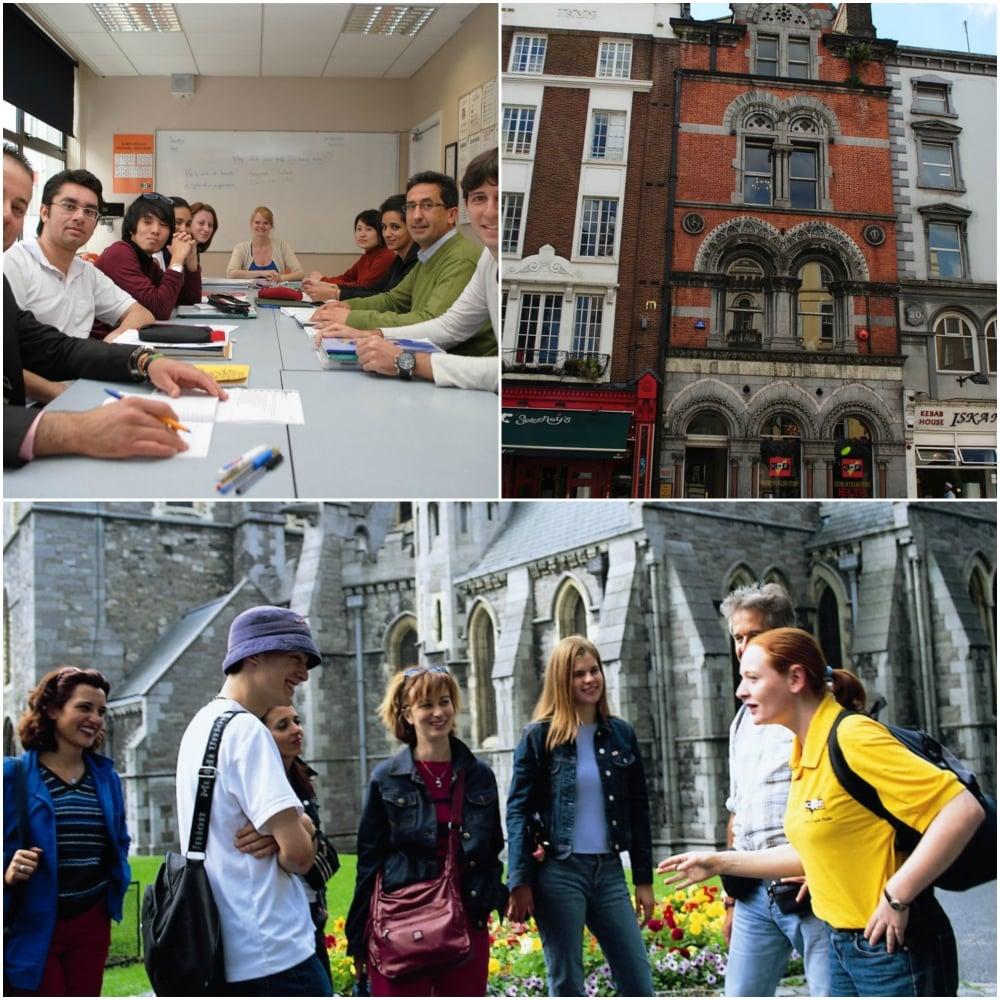 2. CES (Centre of English Studies)