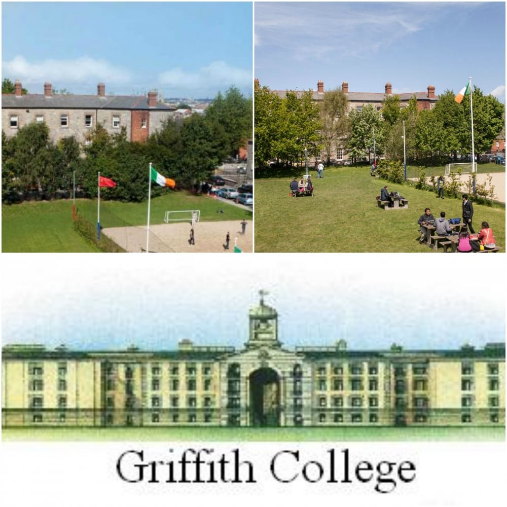 7. Griffith College