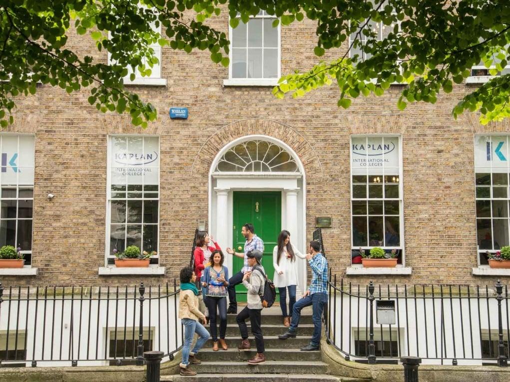 Dublin'de Dil Eğitimi Alabileceğiniz En İyi 10 Dil Okulu