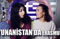 Yunanistan'da Erasmus   1000 Euro ile 12 Ülke