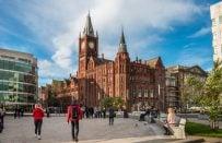 Türklerin En Çok Tercih Ettiği İngiltere'nin En İyi 10 Üniversitesi