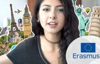Erasmus Nedir? Nasıl Yapılır?