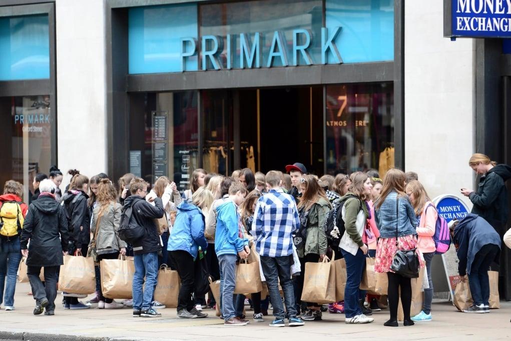 primark alışveriş ile ilgili görsel sonucu