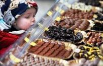 Dünyanın En İyi Çikolatası ile Ünlü 10 Yer
