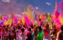 Dünyanın En Renkli 5 Festivali
