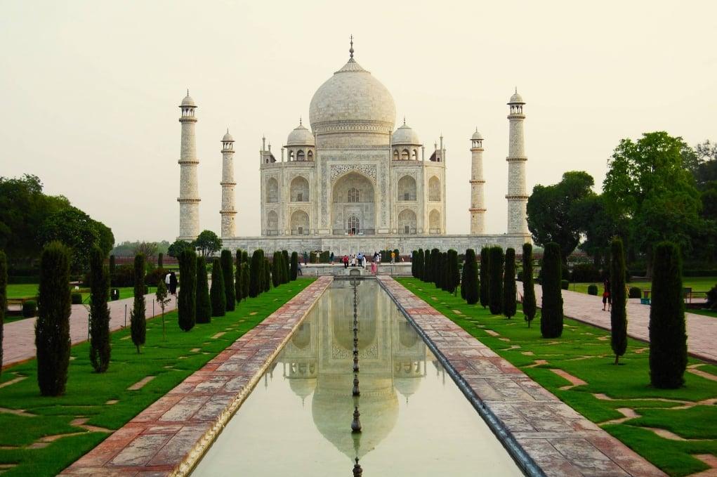 4. Hindistan