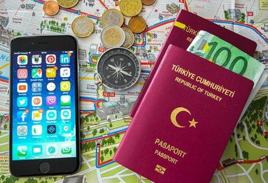 Yurtdışından Telefon Getirenlerin Mutlaka Bilmesi Gereken 3 Şey
