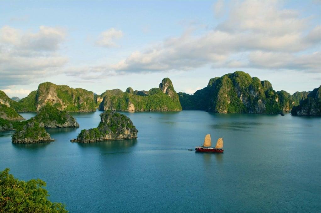 5. Vietnam