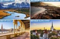 2018'in En İyi Seyahat Listesi Yayınlandı