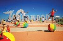 Wildwood, New Jersey'de Work and Travel Yapmanız için 6 Sebep