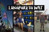Amerika'da Eğlence Parkında Çalışma ve İş Pozisyonları | Work and Travel
