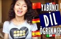 Yabancı Dil Öğrenmenin En Eğlenceli ve Etkili Yolları