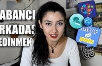 Evde Yabancı Dil Öğrenebileceğiniz 5 Arkadaşlık Sitesi