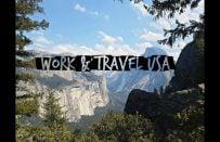 Macera Dolu Amerikan Rüyası : Work and Travel
