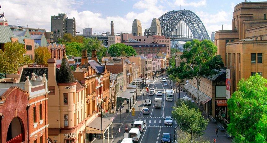 2. Avustralya