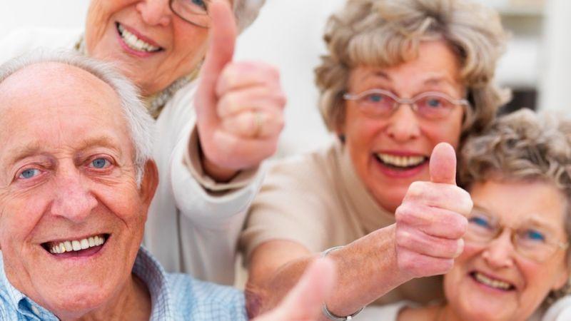 3. İngiltere'de ortalama yaşam süresi 1900'de 47 yıl iken şimdi 80'dir.