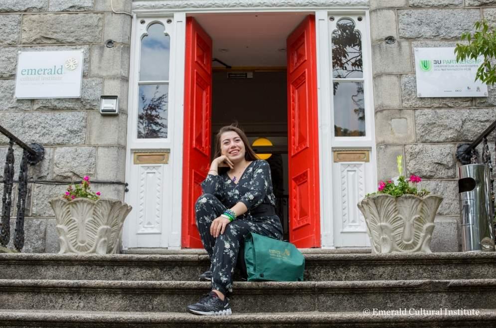 20. İyi ki Dublin, iyi ki Emerald Cultural!