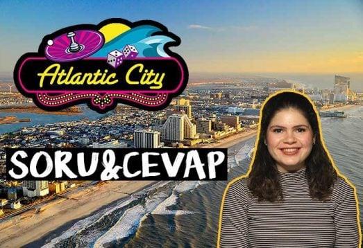 Atlantic City'de Work and Travel Yapan Öğrenci ile Soru-Cevap