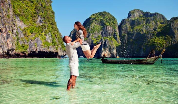 3. Tayland