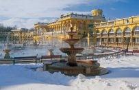 Kışın Tadı Bir Başka Çıkan 12 Avrupa Ülkesi