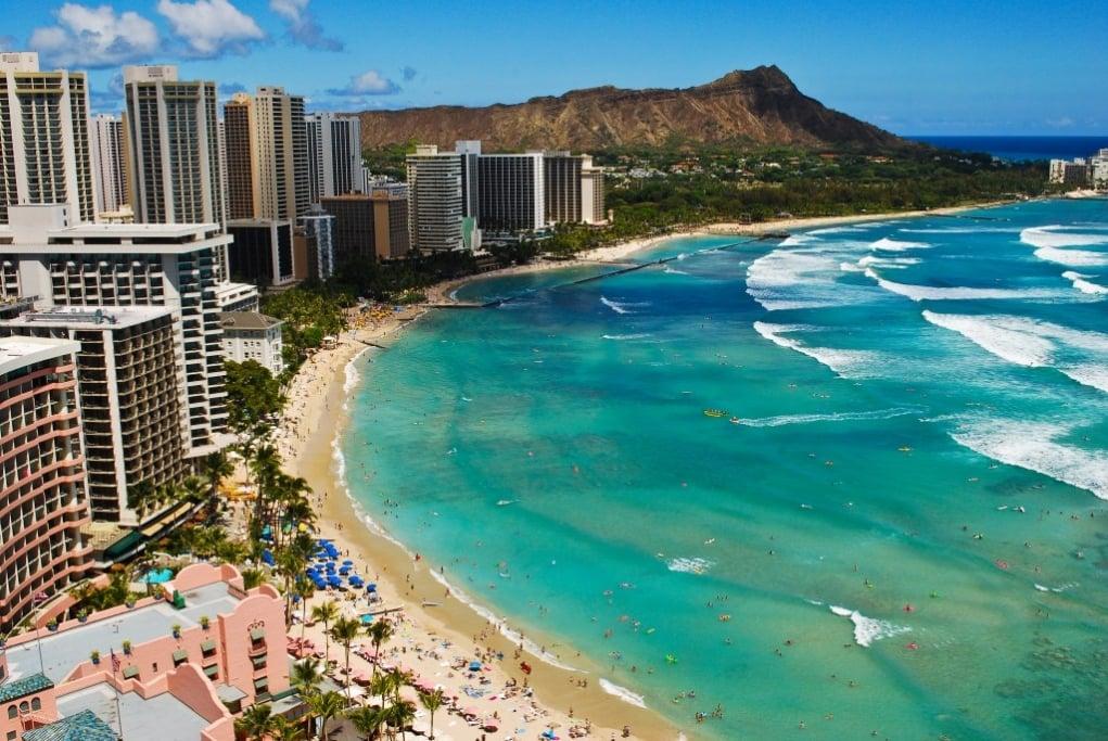 20. Havaice