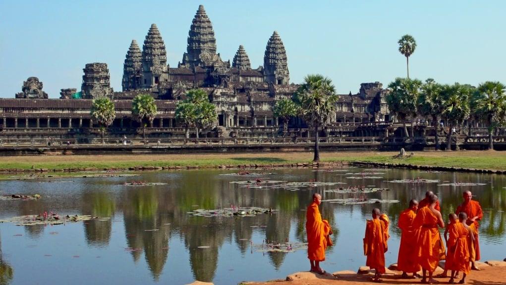 3. Kamboçca