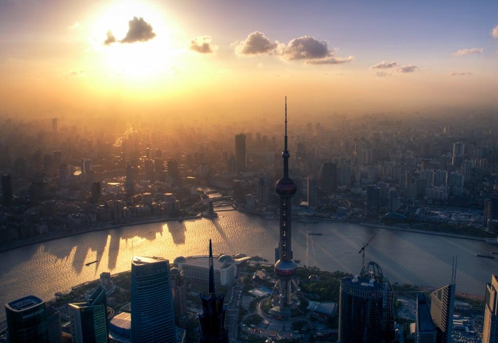 9. Çince