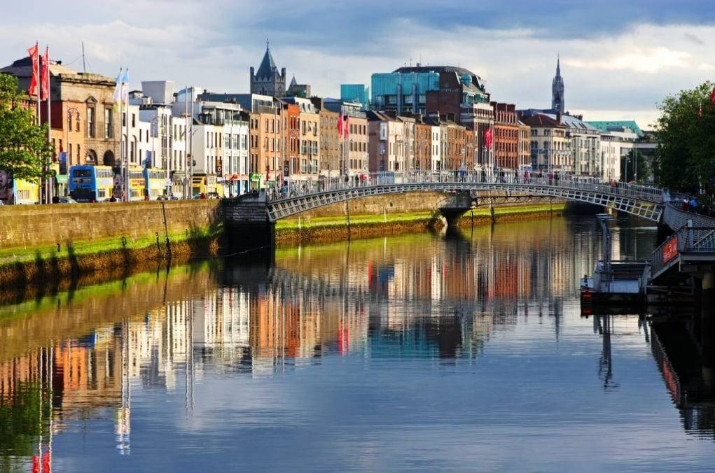 Kariyeriniz için İrlanda Dil Okulları