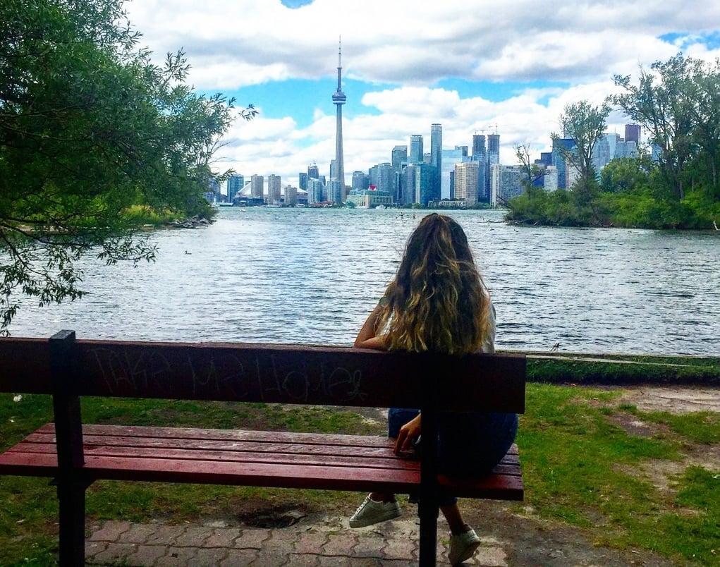 3 Ay Dil Okulu ile Türkiye'den Kanada'ya Uzanan Maceram!