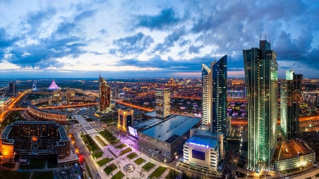 24. Kazakça