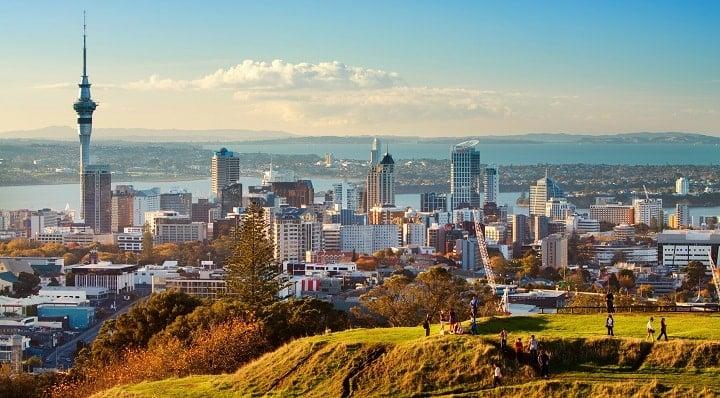 5. Yeni Zelanda