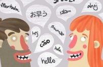 Avrupa'nın En Popüler Dillerini Öğrenmeniz Ne Kadar Sürer?