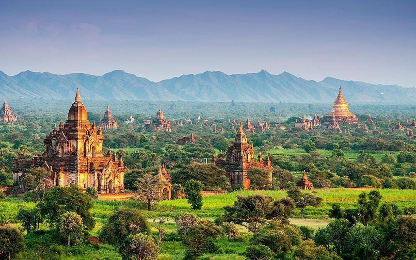 13. Birmanca