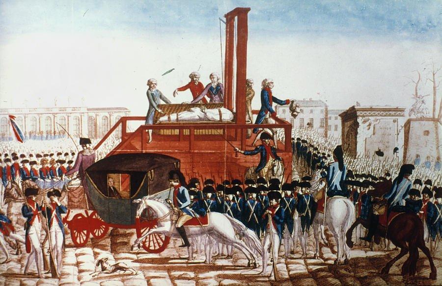 2. İngiltere'de idam cezası yasaktır.