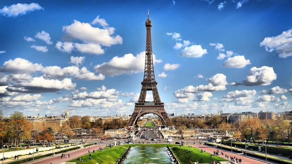 1. Fransızca
